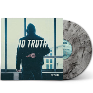 The Pariah - No Truth - LP (2018) - LP - Redfield Records