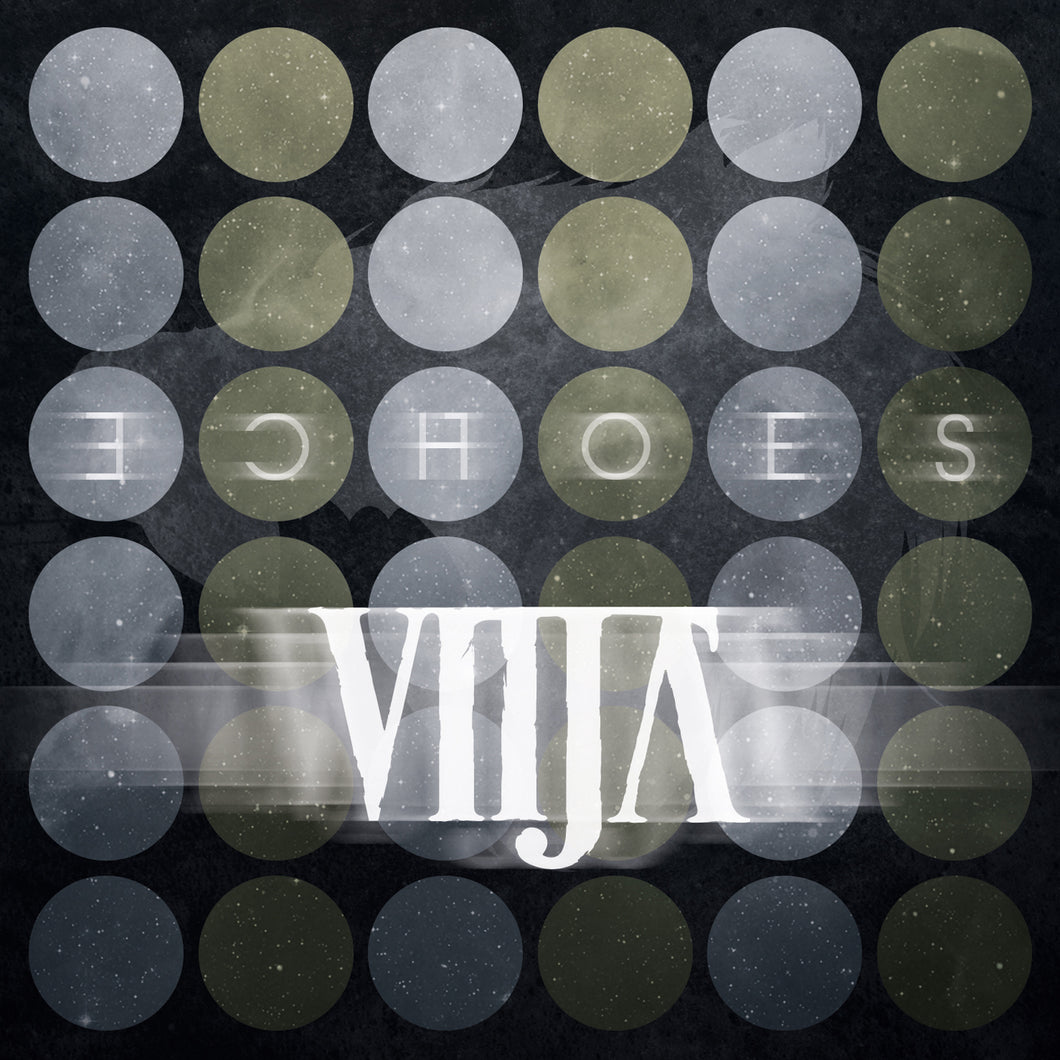Vitja - Echoes (2013) - CD - Redfield Records