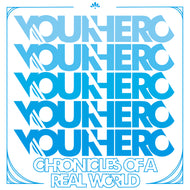 Your Hero - Chronicles Of A Real World - CD (2008) - CD - Redfield Records