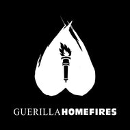 "A Traitor Like Judas / Light Your Anchor - Guerilla Homefires Split EP 7"" (2016)"