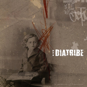 Diatribe - In Memory Of Tomorrow - CD  (2004) - CD - Redfield Records