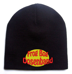 Beanie - Frog Bog Dosenband - Redfield Records