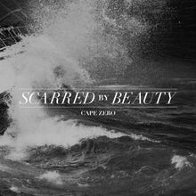 Scarred By Beauty - Cape Zero - CD (2013) - CD - Redfield Records