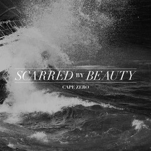 Scarred By Beauty - Cape Zero - Vinyl LP (2013) - Redfield Records