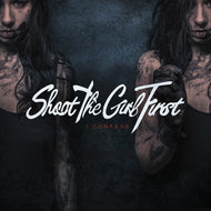 Shoot The Girl First - I Confess (2016) - CD - Redfield Records