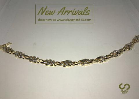 New Female Bracelet