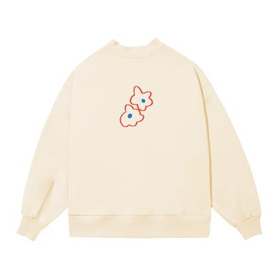 PROD Bldg Crewneck Blue Hearts Crewneck Sweatshirt