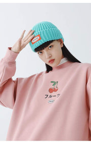 PROD Bldg Crewneck Cherries Crewneck Sweatshirt