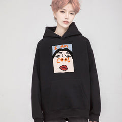 PROD Bldg Hoodie Black / XS I Am Cool