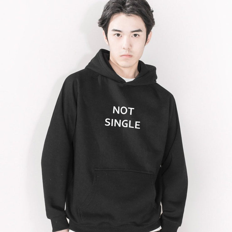PROD Bldg Hoodie Black / XS Not Single