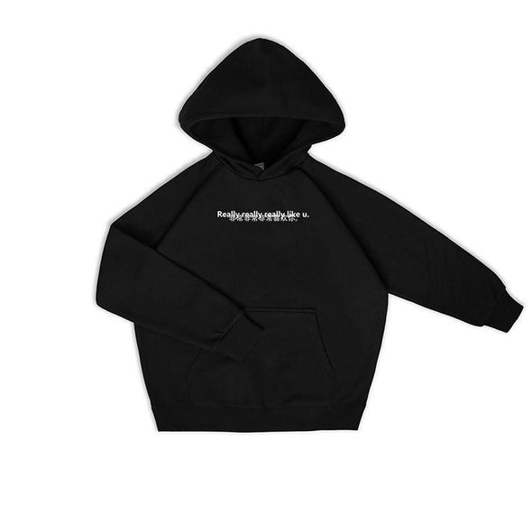 PROD Bldg Hoodie Really Really Like U