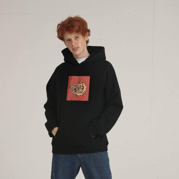 PROD Bldg Hoodie Year of the Tiger