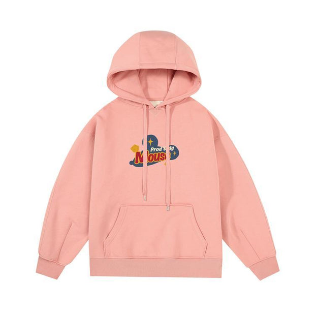 PROD Bldg Last Chance - Final Sale PROD Bldg Mouse Fleece Hoodie