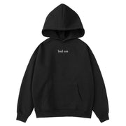 PROD Bldg Last Chance - Final Sale XS / Black Bad Ass Classic Hoodie