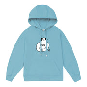 PROD Bldg Lightweight Hoodie 1 / Light Blue Stupid Dog Lightweight Hoodie