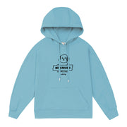 PROD Bldg Lightweight Hoodie 1 / Light Blue Whatever - Dog Lightweight Hoodie