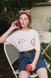 PROD Bldg Oversized T-Shirt PROD Apple Oversized T-Shirt