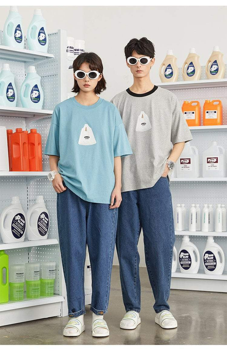 PROD Bldg Oversized T-Shirt Stay Cool - Shopping Oversized T-Shirt