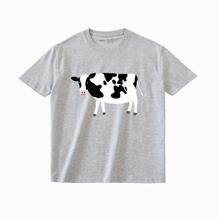 PROD Bldg T Shirt Cow