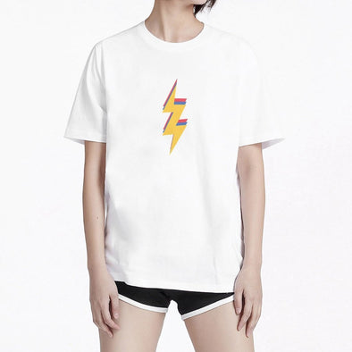 PROD Bldg T Shirt Lightning