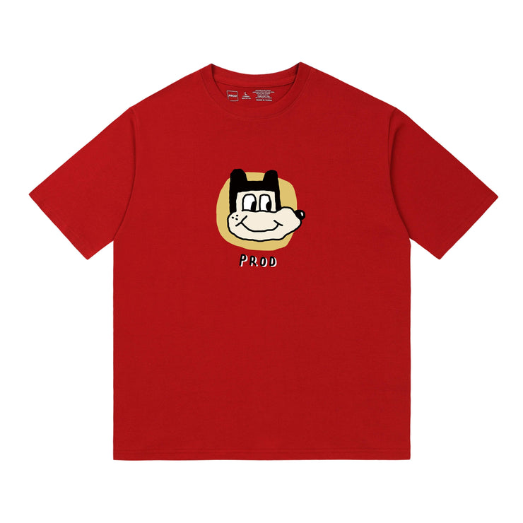 PROD Bldg T Shirt PROD Mouse Short Sleeve T-Shirt