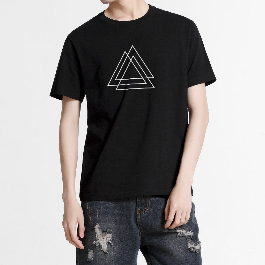 PROD Bldg T Shirt Tri Triangle