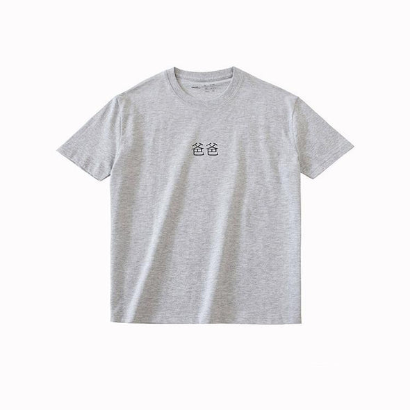 PROD Bldg T Shirt XS / Grey Daddy