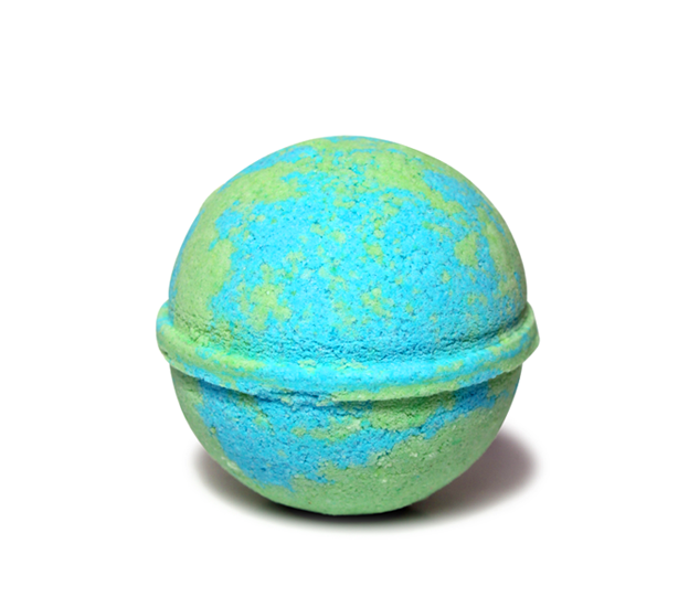 Earth Surprise Bath Bombs-2 Pack and 5 Pack