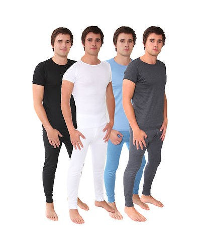 MADE IN BRITAIN -> Men -> Thermal Underwear