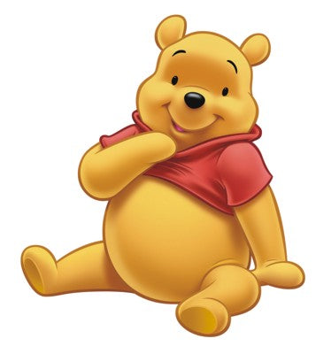 KIDS -> Cartoon Character -> Disney Winnie the Pooh