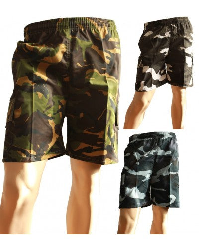 MEN -> Men's Big King Size -> Big Trousers & Shorts