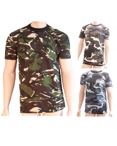 MADE IN BRITAIN -> Men -> T Shirts and Tops