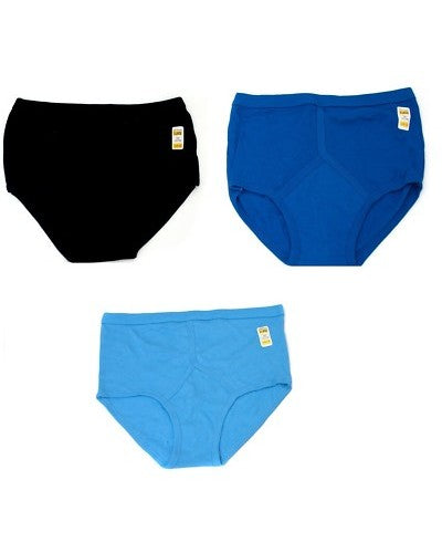 MEN -> Men's Underwear -> Men's Briefs