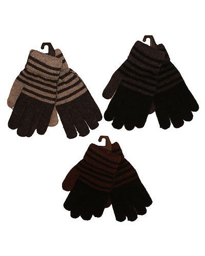 MEN -> Warm Winter Wear -> Winter Gloves
