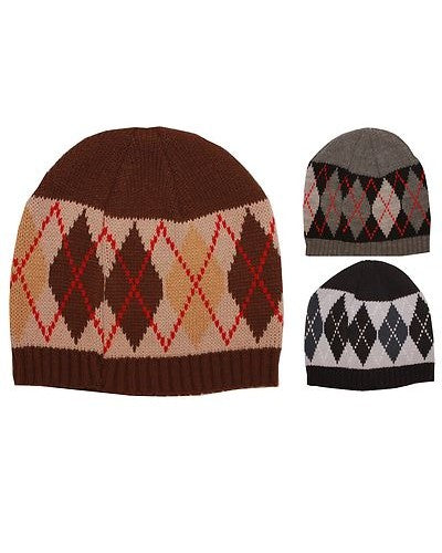 MEN -> Warm Winter Wear -> Winter Hats