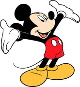 KIDS -> Cartoon Character -> Disney Mickey Mouse