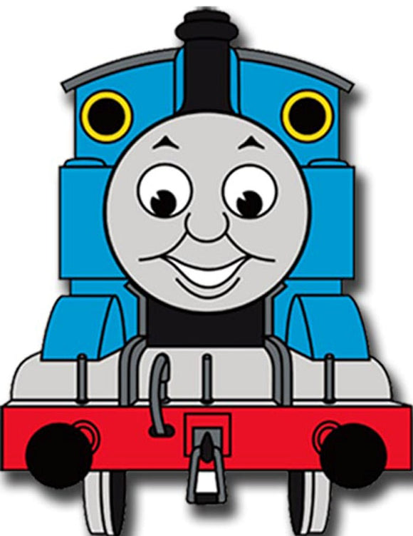 KIDS -> Cartoon Character -> Thomas the Tank Engine