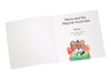 Children Personalised The Magical Bookcase Softback Book