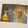 Children Personalised Hanukkah Story Softback Book
