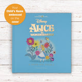 Children Personalised Disney Timeless Alice In Wonderland