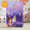 Children Personalised Disney Fairies Softback Book