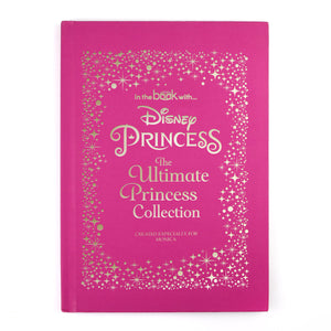 Children Personalised Disney Princess Standard Collection