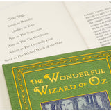 Personalised The Wonderful Wizard of Oz Hardback Book