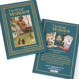 Personalised Children The Wind in the Willows Softback Book