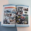 Personalised Thunderbirds Volume Five Book