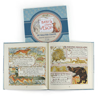 Personalised Aesops Fables Book