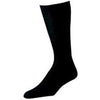 12 x  Womens / Ladies Plain 100% Cotton Socks