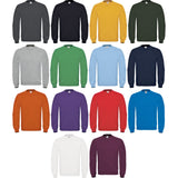 Mens B&C Collection ID 002 Sweatshirt Top