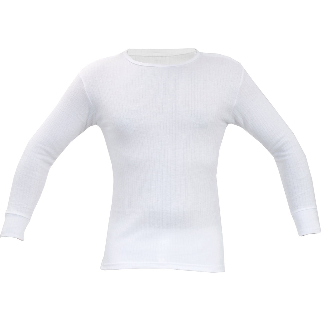 2 x BRITWEAR® Childrens Kids  Thermal Long Sleeve