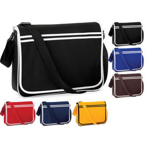 Bag Base Tote Hand Retro Messenger Bag Organiser with Adjustable Shoulder Strap
